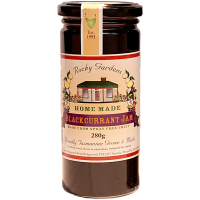 Blackcurrant Jam 280g