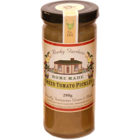Green Tomato Pickles  280g